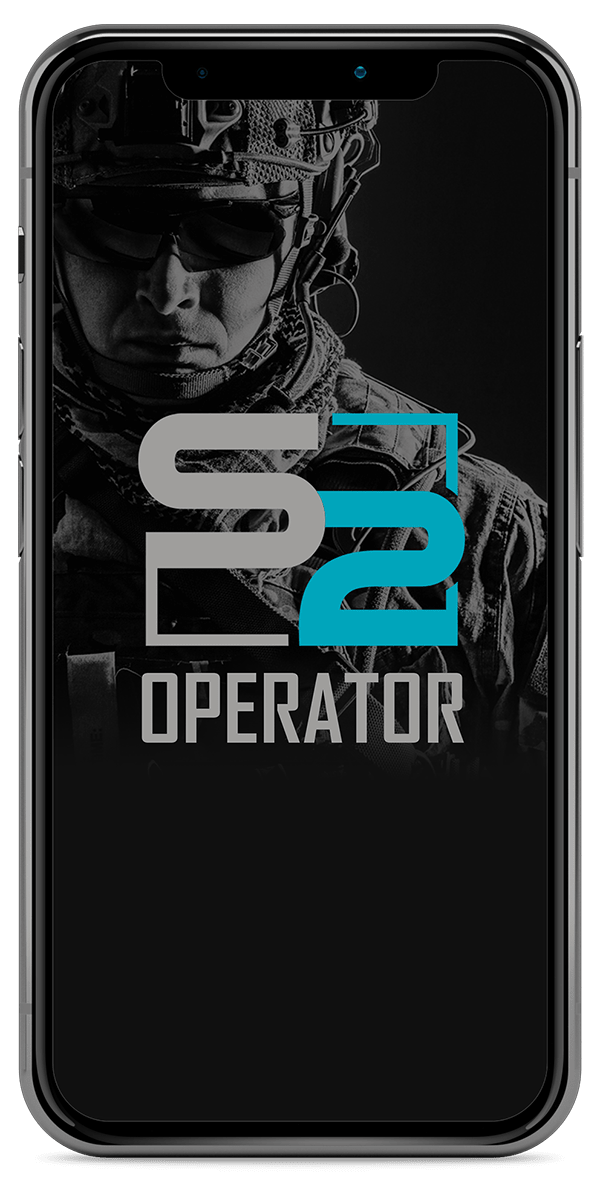 S2 Method phone screen for Operator